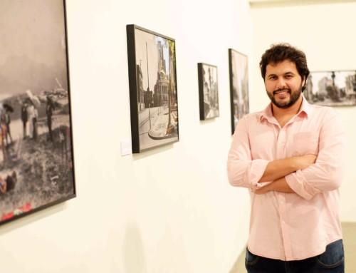 "Exposição ""Augusto Malta Revival – O olhar documental de Augusto Malta, pelas lentes de Marcello Cavalcanti"""