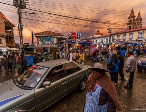 Viagem: Travessia Bolívia/Chile