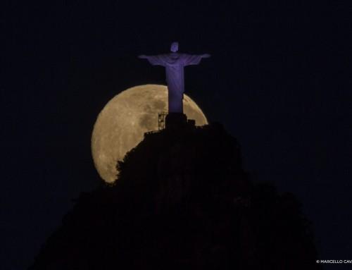 The Moon Challenge