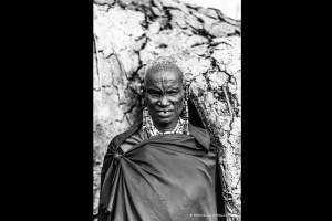 Senhora Maasai, Tanzania