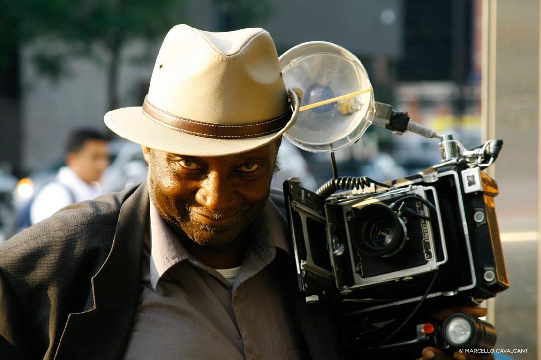 Fotógrafo anônimo, NYC