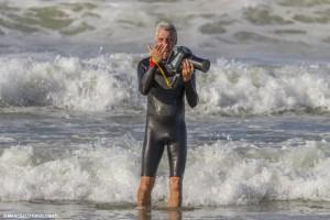 Sebastian Rojas, fotógrafo de surf