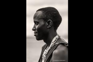 Lingatu Makutian, Maasai
