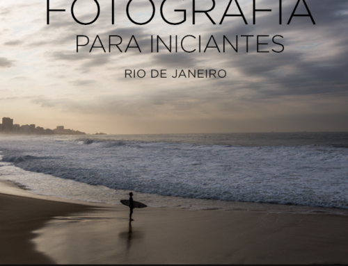 """Workshop """"Fotografia para Iniciantes"""""""