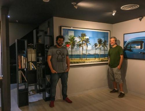 Fotofragmentos à venda na cinza gallery