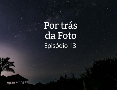 Dá pra ver a Via Láctea da Cidade? E como fotografá-la?