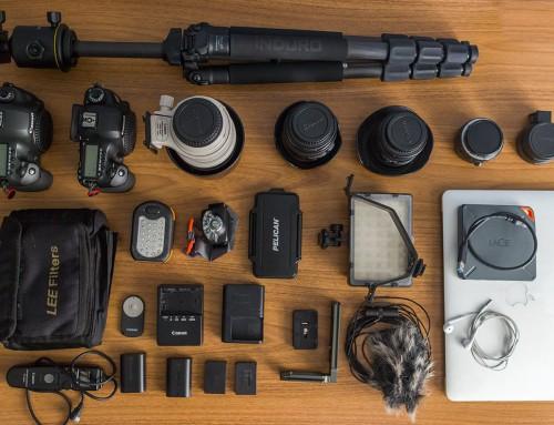 Patagônia: Planejamento, roteiro e equipamentos