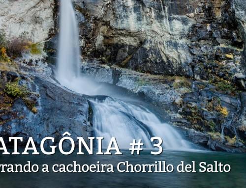 Patagônia Dia 3: Chorrillo del Salto