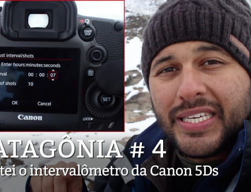 Patagonia Dia 4: entre decepções e alegrias: Lago Del Desierto e Mirador de Los Condores/Águilas