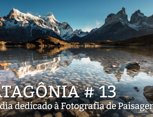 Patagonia, dia 14: manhã de fotografia de paisagem