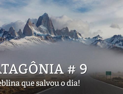 Patagônia, dia 6: El Chaltén me pediu para ficar