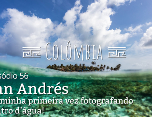 Colômbia, ep3: San Andres vale a pena?